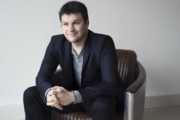 Guillaume Musso a écrasé ses concurrents en 2020)