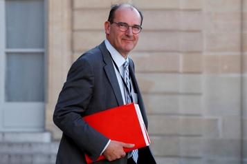 Macron nomme Jean Castex premier ministre)