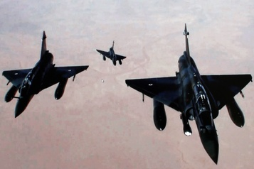 Une trentaine de djihadistes «neutralisés» au Mali et au Niger