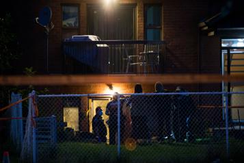 Coups de feu à Rivière-des-Prairies Trois morts etdeux blessés)