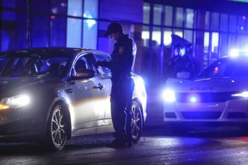Couvre-feu 1429 personnes mises à l'amende, dont le quart à Montréal)