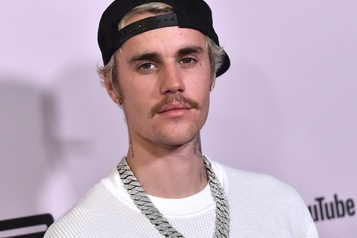 Justin Bieber lance son album vendredi