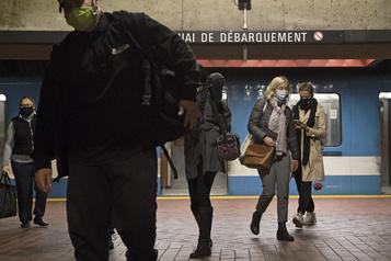 COVID-19 au Québec Les 20-29ans sont les plus touchés, les femmes davantage infectées)