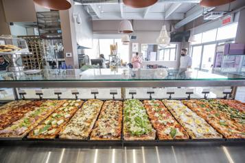 Gigi's, un amour de pizzéria)