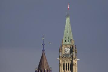 Cinq dossiers chauds pour Trudeau3.0)