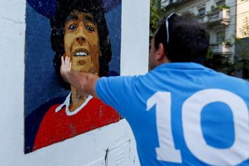 «Ils ont tué Diego», affirme l'avocat de l'infirmière de Maradona)