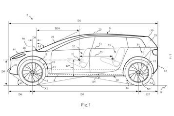 Dyson n'aspire plus à construire des autos électriques
