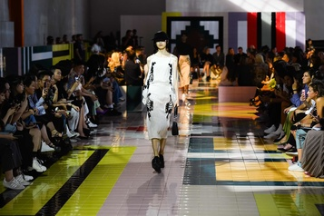 Prada milite contre la « fast fashion »