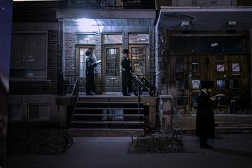 Crime et confinement-Chapitre 5 Le détail qui tue)
