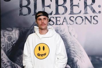 Un septième album au sommet pour Justin Bieber