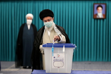 Avenir du nucléaire Le guide suprême iranien statuerait, pas le nouveau président)