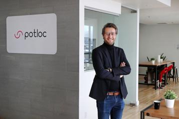 Financement d'entreprise  Potloc: le succès après plusieurséchecs)