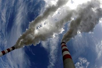 Climat Washington promet de mener la lutte mondiale contre le charbon)