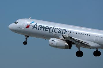American Airlines optimiste pour 2020 malgré le MAX