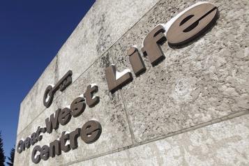 Le profit net de Great-West Lifeco a diminué)