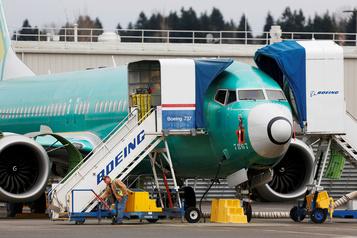 737 MAX: Boeing cherche à emprunter au moins 10 milliards US