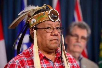 Vers un premier gouvernement autochtone autonome