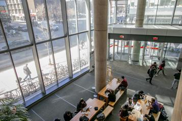 Universités canadiennes Maintenir le pouvoir d'attraction auprès des talents à l'international)