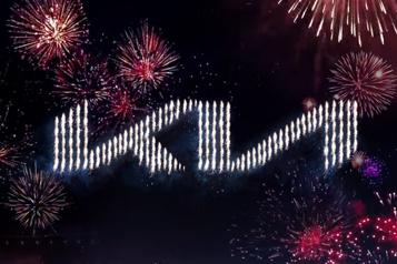 Kia remplace (enfin) son logo)