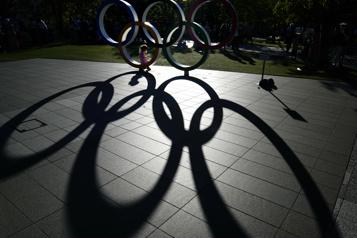 Les Jeux olympiques ne passionnent guère les jeunes Japonais)