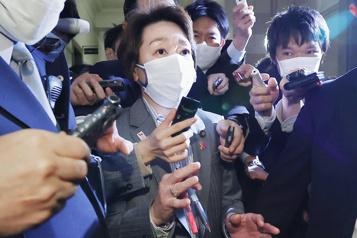 Jeux olympiques de Tokyo Une femme à la tête du comité organisateur?)
