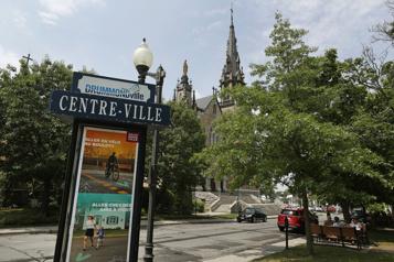 Le Québec dans tous ses éléments La photo animalière s'expose àDrummondville)