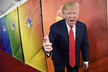 La Screen Actors Guild menace d'expulser Trump de ses rangs)