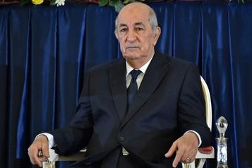 Algérie Le mystère demeure sur l'état de santé du président )