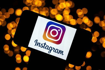 Droits de l'enfant Objections au projet d'un Instagram pour les enfants)