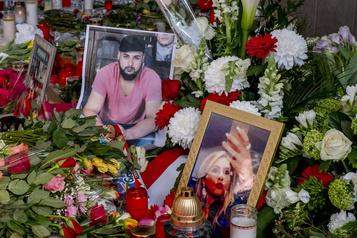 L'extrême droite allemande sous pression après les attentats