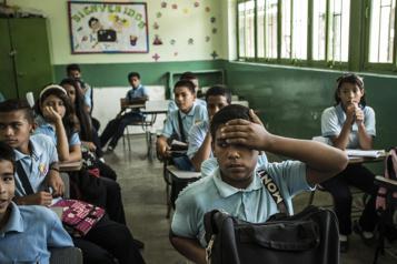 Venezuela Un plan d'aide humanitaire de 7 milliards de dollars débloqué par l'ONU)