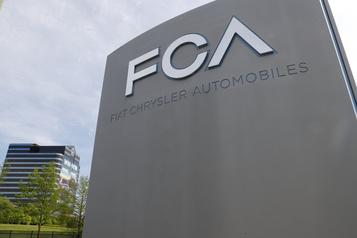 Le géant automobile issu de la fusion PSA/Fiat Chrysler s'appellera Stellantis)