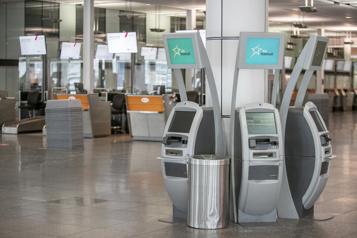 Remboursement des passagers La relation étroite entre Ottawa et l'OTC critiquée par des experts )