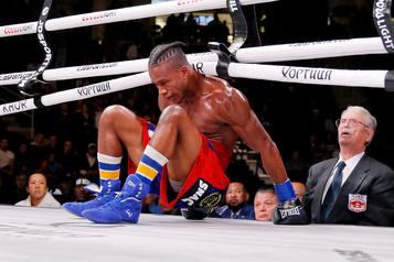 Le boxeur Patrick Day est mort après avoir subi un K.-O.