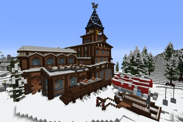 Minecraft ne sera pas aussi joli que promis