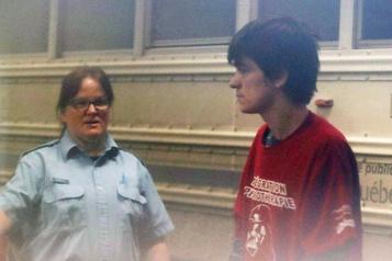 Bissonnette: une peine non conforme à l'horreur des crimes, dit la Couronne