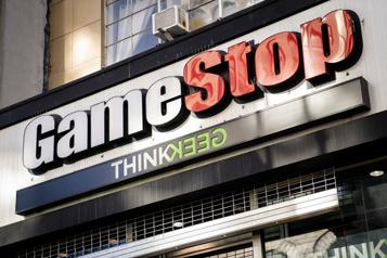 Six mois après l'explosion GameStop, les petits actionnaires toujours mobilisés)