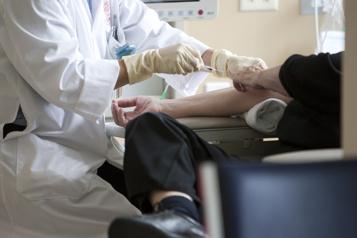 Des professionnels de la santé cherchent à allier santé du patient et environnement)
