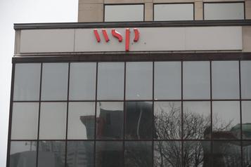 Profit en hausse pour WSP)