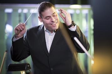Le chef d'orchestre Jean-Marie Zeitouni quitte I Musici)
