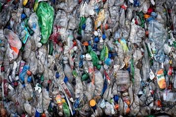 La Turquie interdit l'importation des déchets à base de polymère)