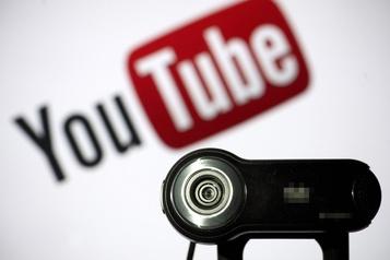 Contre la désinformation, YouTube ajoute du contexte aux vidéos sur le vote par courrier)