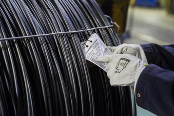 ArcelorMittal vise la neutralité carbone en 2050 à l'échelle mondiale)
