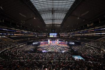 Zéro rassemblement public lors du repêchage, la NFL doit innover