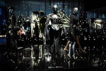 L'exposition Thierry Mugler: Couturissime inaugurée à Paris