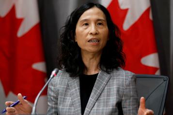 Canada Une levée des restrictions envisageable cet été, dit la Santé publique)