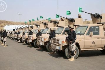L'administration Trump prépare une nouvelle vente d'armes à l'Arabie saoudite)
