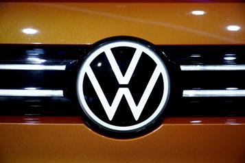 163000 clients canadiens Volkswagen: les données de 3,3millions de clients nord-américains exposées)