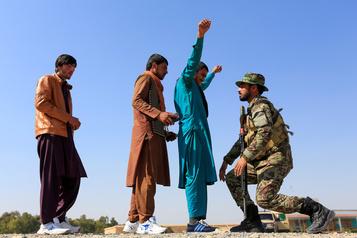 Afghanistan: la trêve partielle se maintient malgré quelques attaques