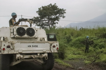 Grands Lacs d'Afrique L'ONU réclame l'arrêt de la violence et du pillage des ressources naturelles